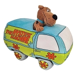 Universal Plush - Scooby Doo in the Mystery Machine