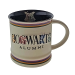 Universal Coffee Cup Mug - Harry Potter - Hogwarts Alumni