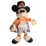 Disney Plush - Halloween Mickey Mouse - 16''
