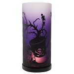 Disney LED Candle - Disney Villains - Purple