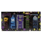 Disney Socks - Villainous Sayings - 5 Pack