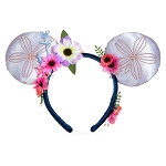Disney Ear Headband - Disney Cruise Line - Mickey Mouse Sand Dollar