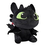 Universal Plush - How To Train Your Dragon - Toothless - Cutie
