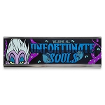 Disney Nameplate - The Little Mermaid - Ursula