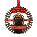Universal Ornament - Harry Potter - Hogwarts Express Train Track