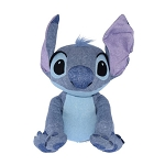 Disney Plush - Stitch (Experiment 626 - Denim - 11''
