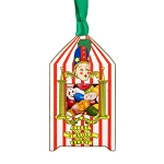 Universal Ornament - Harry Potter - Bertie Botts Every Flavour Beans