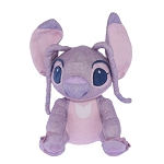 Disney Plush - Lilo and Stitch - Angel - Denim - 11''