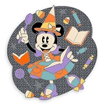 Disney Pin - Halloween 2020 - Witch Minnie Mouse