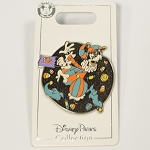 Disney Pin - Halloween 2020 - Fool Goofy