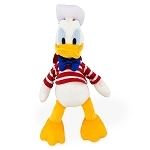 Disney Plush - Disney Cruise Line - Donald Duck - 11''