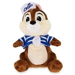 Disney Plush - Disney Cruise Line - Chip - 9''