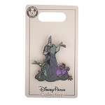 Disney Pin - Disney Villains - Hades Pain and Panic
