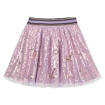 Disney Girls Skirt - Disney Cruise Line - Sequin Tutu