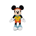 Disney Plush - runDisney 2020 -  Mickey Mouse - 12''