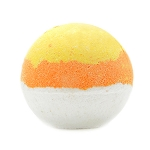 Disney Basin Bath Bomb - Halloween Candy Corn