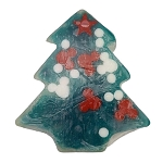 Disney Basin Fresh Cut Soap - Mickey Christmas Tree