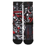 Universal Socks - Halloween Horror Nights Icons