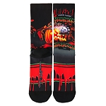 Universal Socks - Halloween Horror Nights - Retro 1992 Pumpkin