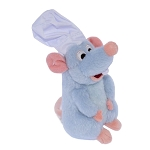 Disney Magnetic Shoulder Plush - Ratatouille - Remy