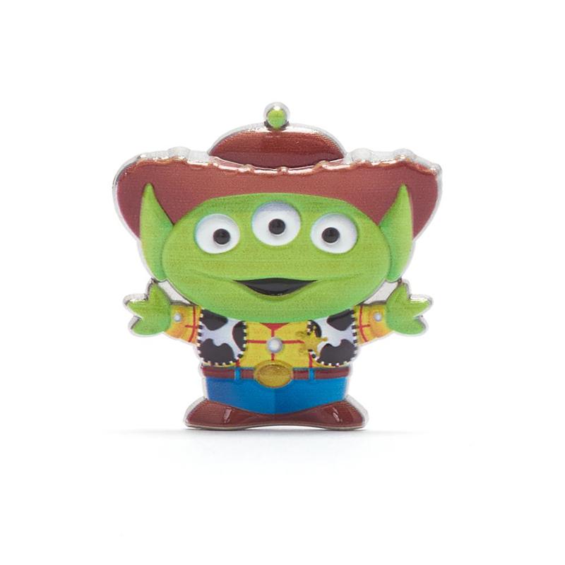 Toy Story Disney Alien Pixar Remix Pen Set