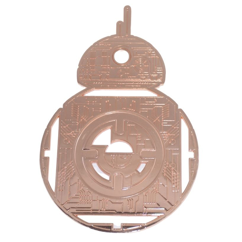 Disney Metal Trivet - Star Wars Droid Depot - BB-8