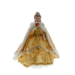 Disney Possible Dreams Figure - Princess Belle Tree Topper