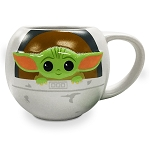 Disney Coffee Cup Mug - The Child - Star Wars: The Mandalorian