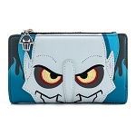 Disney Loungefly Wallet - Villains Hades