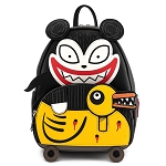 Disney Loungefly Mini Backpack - NBC Scary Teddy and Undead Duck
