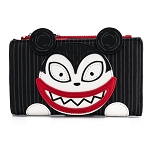 Disney Loungefly Wallet - NBC Scary Teddy and Undead Duck