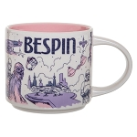 Disney Coffee Cup - Starbucks Been There - Star Wars - Bespin