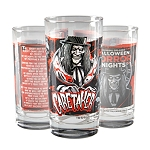 Universal Collectible Glass - Halloween Horror Nights - The Caretaker