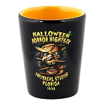 Universal Shot Glass - Halloween Horror Nights - Retro 1999 Mummy