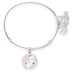Disney Alex and Ani Bracelet - Baby Pegasus