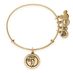 Disney Alex and Ani Bracelet - Hercules Medallion