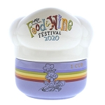 Disney Measuring Bowl Set - EPCOT International Food and Wine Festival - Figment