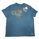 Disney ADULT Shirt - EPCOT International Food and Wine Festival 2020 - Logo