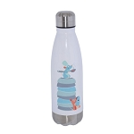 Disney Metal Water Bottle - EPCOT International Food and Wine Festival - Passholder - Ratatouille