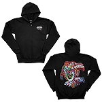 Universal Adult Hoodie - Halloween Horror Nights - Jack the Clown