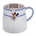 Disney Coffee Cup Mug - EPCOT International Food and Wine Festival 2020 - Queen of Cuisine