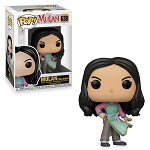 Disney Funko Pop - Mulan Villager - Live Action Film