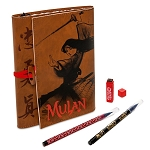 Disney  Journal - Mulan - Live Action Film