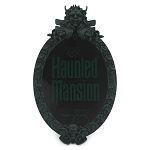 Disney Photo Frame - The Haunted Mansion - 5'' X 7''
