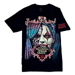 Universal Adult Shirt - Halloween Horror Nights Throwbacks - Chance