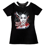 Universal Women's Shirt - Halloween Horror Nights - Queen of the Silver Screen