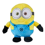 Universal Plush - Despicable Me Minion - Bob Cutie