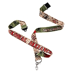 Universal Lanyard - Transformers NEST Global Alliance