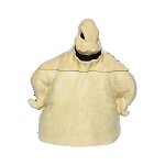 Disney Cookie Jar - Nightmare Before Christmas Oogie Boogie