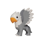 Universal Charms Figure - Harry Potter - Hippogriff Buckbeak